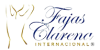 Logo fajas clarena